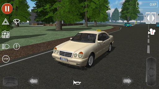 Public Transport Simulator 1.35.2 Screenshots 23
