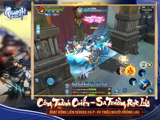 Giang Hu1ed3 Ngu0169 Tuyu1ec7t  screenshots 16