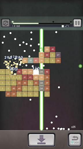 Bricks Breaker Mission 1.0.59 screenshots 4