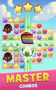 Cookie Jam™ Match 3 MOD APK 11.70.115 (Unlimited Money) 6