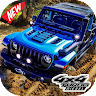 Offroad 4x4 Driving Simulator 2021: Extreme Road game apk icon