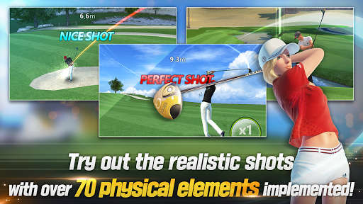 Golf Staru2122 8.6.0 Screenshots 3