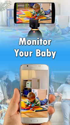 IP Webcam Home Security Cameraのおすすめ画像4