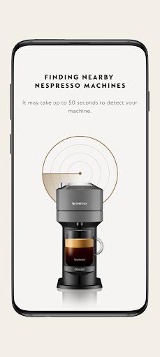 Nespresso  screenshots 2