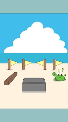 脱出ゲーム3~ビーチ~のおすすめ画像3