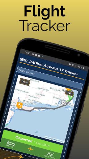 east midlands airport: flight information screenshot 2