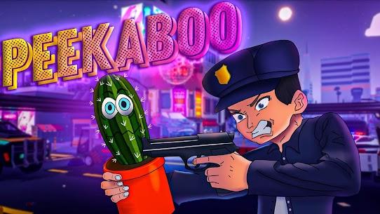Peekaboo Online MOD (Unlimited Money) 4