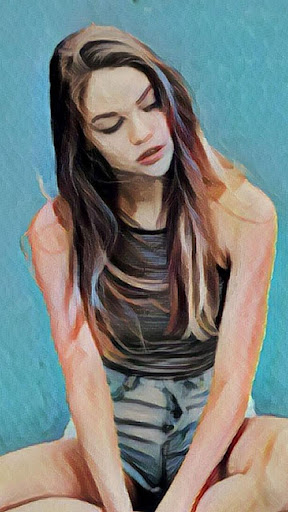 Art Camera -Cartoon,Pencil Sketch Art Effect Photo modavailable screenshots 2