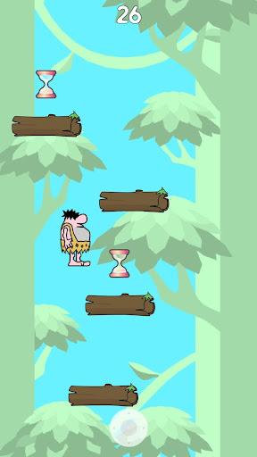 Télécharger Gratuit Time Spin - Jungle Arcade  APK MOD (Astuce) screenshots 1