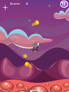 Rush Landing – Rocket Fever Hack for iOS and Android 3