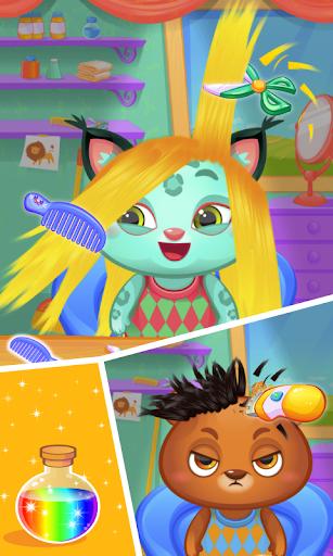 Pets Hair Salon screenshots 3