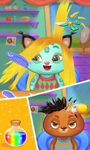 Pets Hair Salon 1.30 MOD Apk Download 3