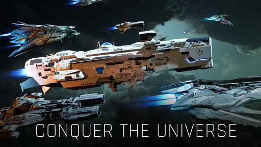 Ark of War - Dreadnought Apkfinish screenshots 12