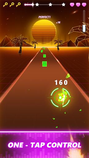 Beat Fire 3D:EDM Music Shooter 1.0.4 screenshots 6