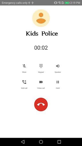 Kids police - designed for parents  Screenshots 5