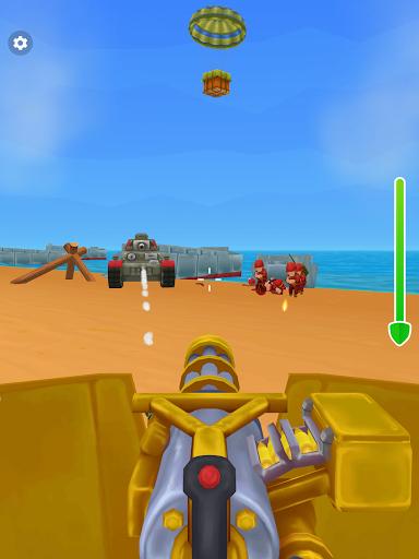 Iron March  screenshots 9