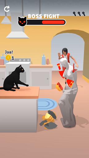 Jabby Cat 3D 1.4.0 screenshots 11