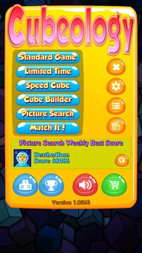 Cubeology 2.0064 screenshots 1