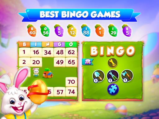Bingo Bash featuring MONOPOLY: Live Bingo Games 1.160.0 screenshots 19