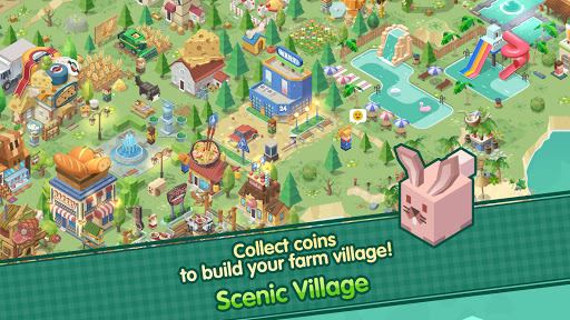 Solitaire Farm Village - Card Collection 1.8.4 screenshots 6