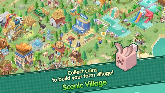 Solitaire Farm Village – Card Collection 1.9.6 5