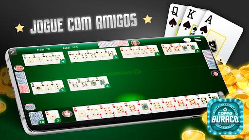 Buraco - Copag Play  screenshots 3