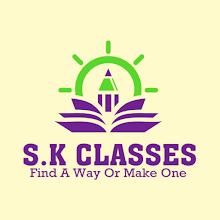 SK CLASSES APK