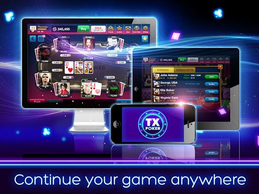 TX Poker - Texas Holdem Poker 2.35.0 screenshots 10
