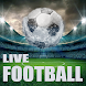 Football Live TV - Watch all Football Leagues Live