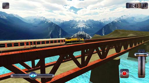 USA Train Simulator apkdebit screenshots 7