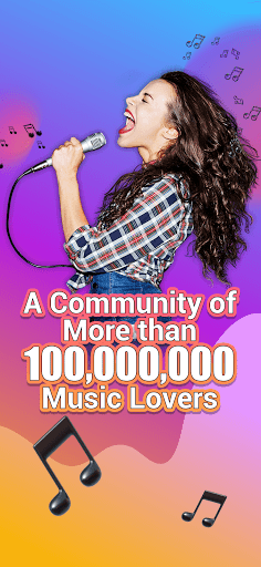 StarMaker: Sing free Karaoke, Record music videos 7.9.0 screenshots 1