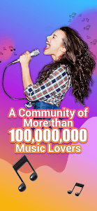 StarMaker: Sing free Karaoke, Record music videos 7.8.1