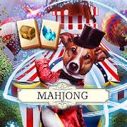 Mahjong Magic: Carnival World Tour