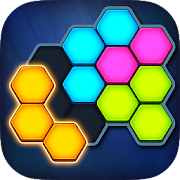 Super Hex Blocks - Hexa Block Puzzle