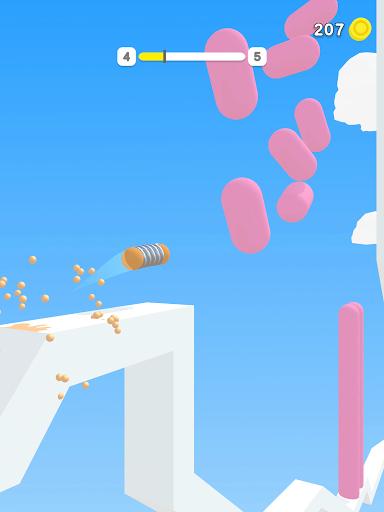 Bouncy Stick 2.2.1 screenshots 7