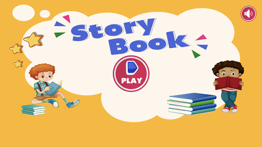 English Story Books for Kids - Learn To Read App 1.5 screenshots 1