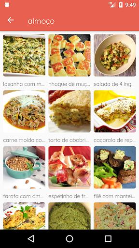 Foto do Low Carb - Receitas da Dieta em Português