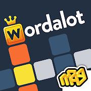 Wordalot - Picture Crossword