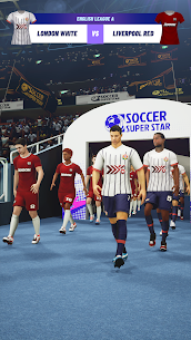 Soccer Super Star 0.0.56 Apk + Mod 5