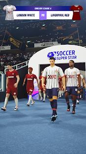 Soccer Super Star - Futbol Unlimited Money