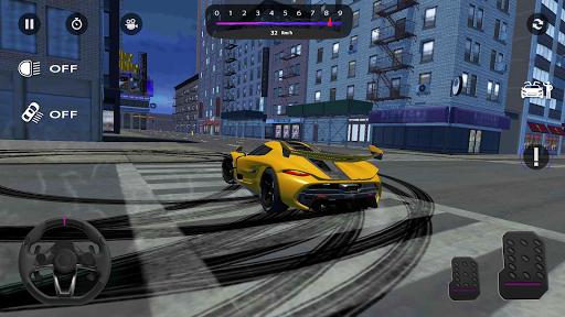 Luxury Car Simulator 2.0.1 screenshots 10