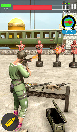 Shooter Game 3D - Ultimate Shooting FPS 18 screenshots 18