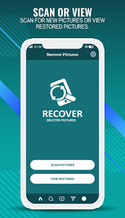 Recover Deleted Pictures
