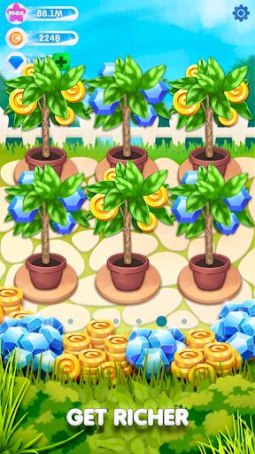 Plants Garden Idle  screenshots 2