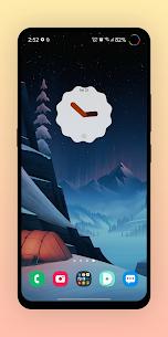 Android 12 Clock Mod Apk v1.7 2