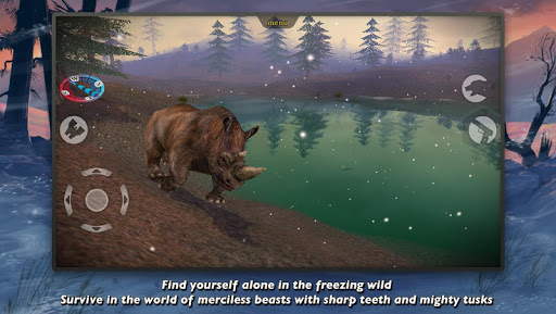 Carnivores: Ice Age 1.8.8 screenshots 13