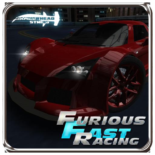 Furious Speedy Racing