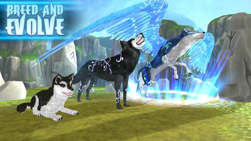 Wolf: The Evolution - Online RPG 1.96 Screenshots 11