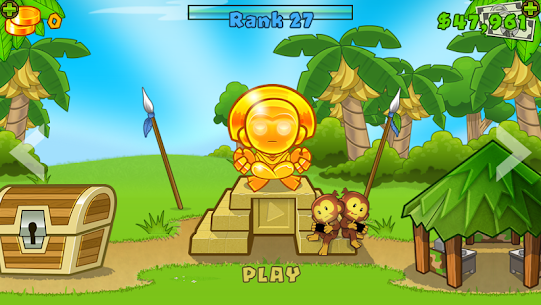 Bloons TD 5 (MOD, Unlimited Money) 1