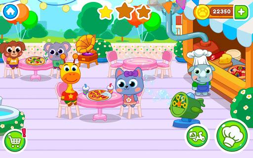 Pizzeria for kids! 1.0.4 screenshots 9